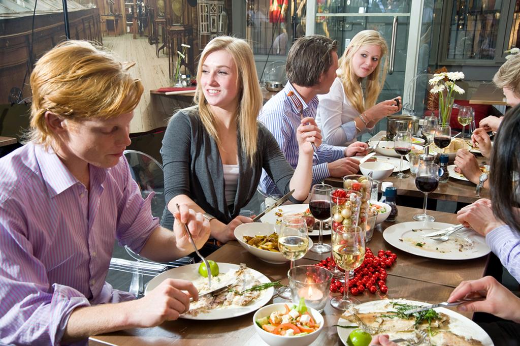 Dieta Mediterranea: perche' abbandoniamo le buone abitudini?