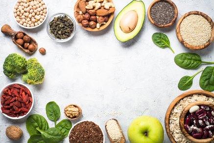"""Proteine vegetali: è proprio vero che non sono """"nobili""""?"""