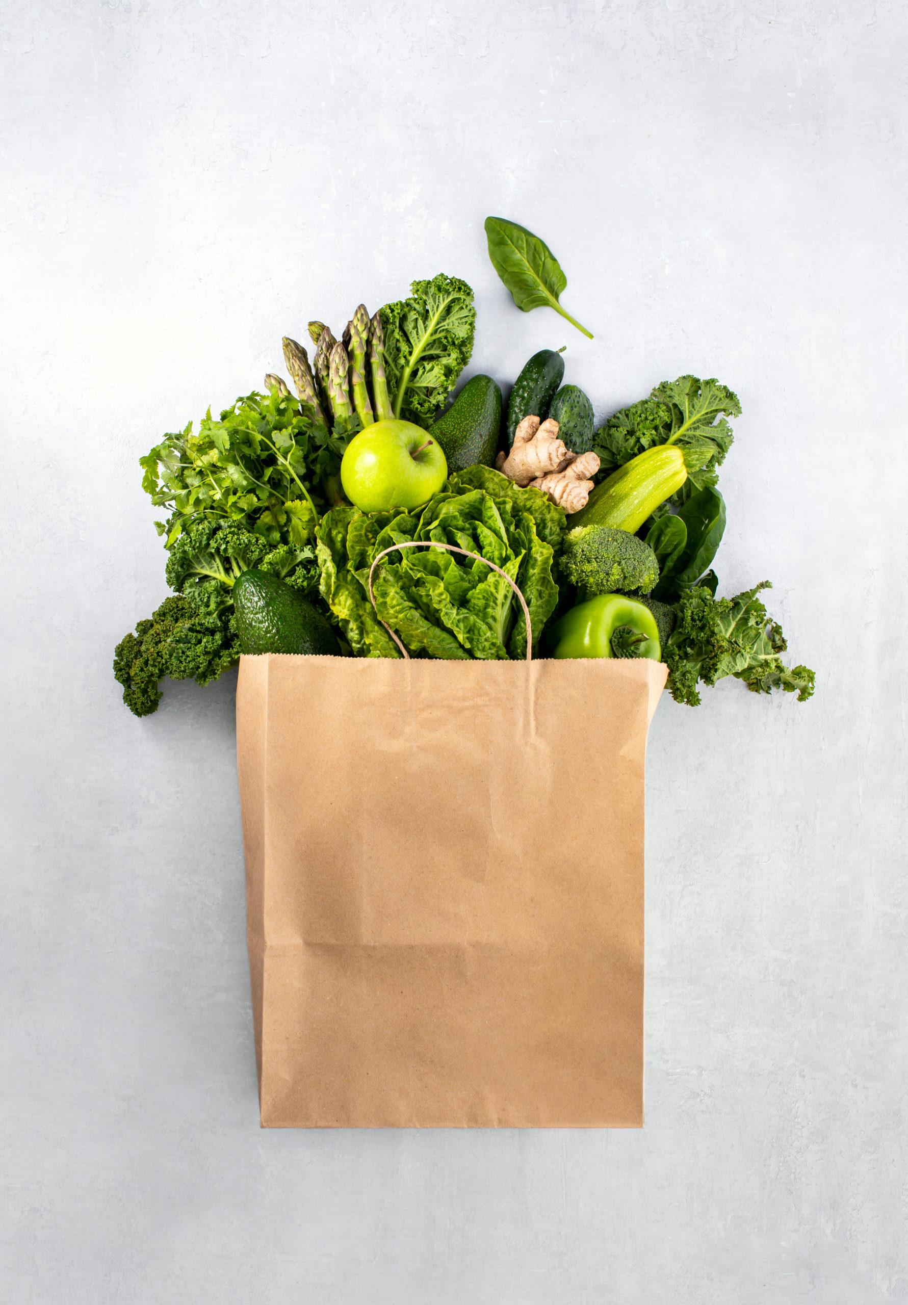 Le tue scelte alimentari influiscono sulla salute del pianeta: ecco cosa fare per aiutarlo!