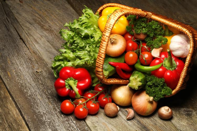 Antiossidanti: non solo integratori