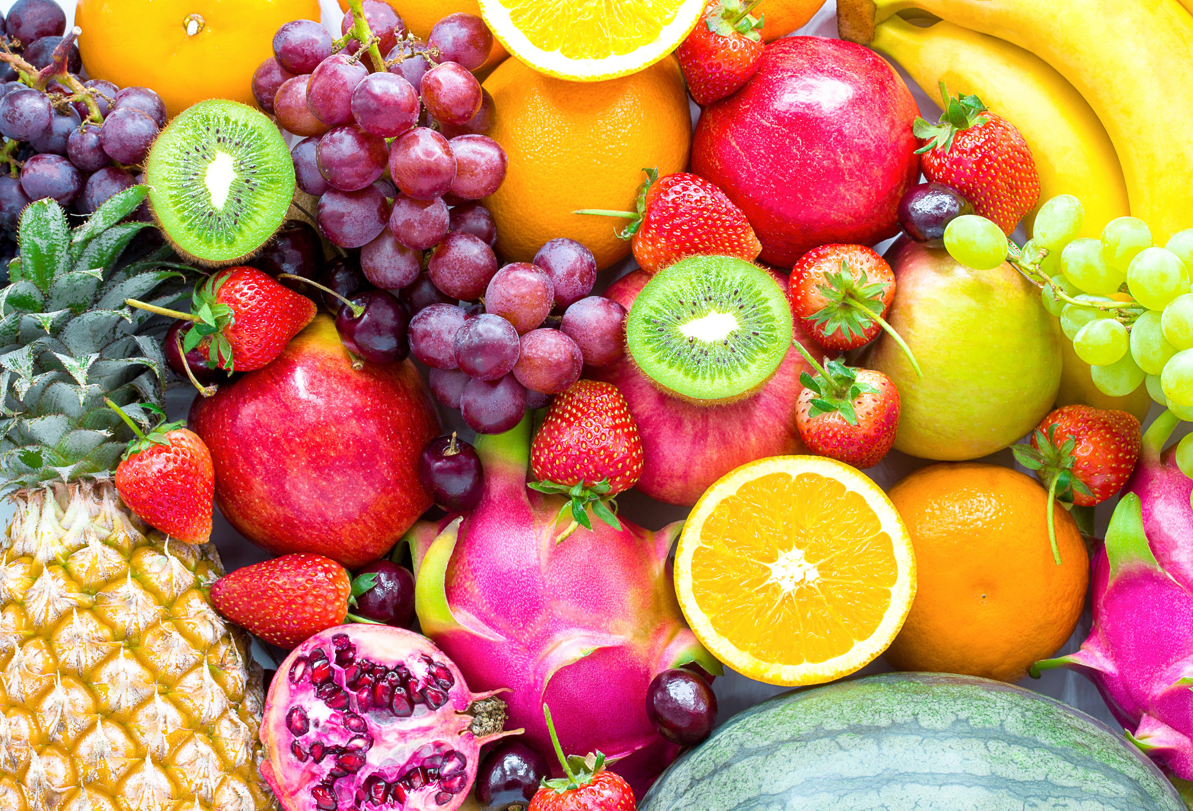 Frutta si o frutta no? E quanta frutta si può mangiare?